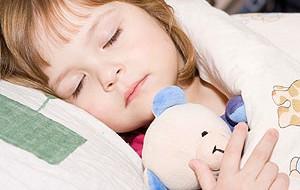 Saiba como ajudar a criança a ter um sono tranquilo