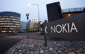 Nokia demitirá 300 trabalhadores na Finlândia