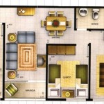 32608 Planta de casas simples 04 150x150 Planta de casas simples