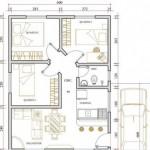 32608 Planta de casas simples 05 150x150 Planta de casas simples