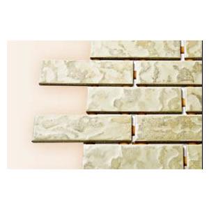 326644 Atlas Pisos e revestimentos que imitam pedra com acabamento rústico