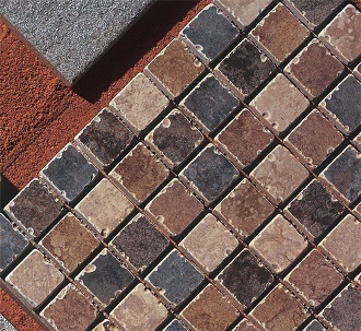 326644 parece pedra Pisos e revestimentos que imitam pedra com acabamento rústico