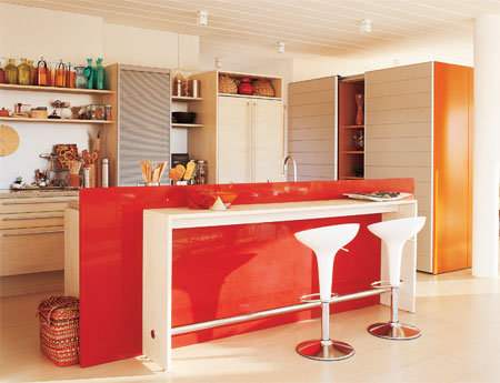326683 cozinha e sala juntas Cozinhas gourmet integradas com a sala, fotos