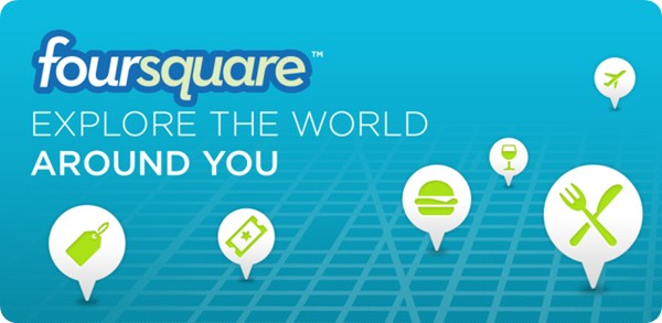 327080 Foursquareim1 Foursquare para iPhone e Android