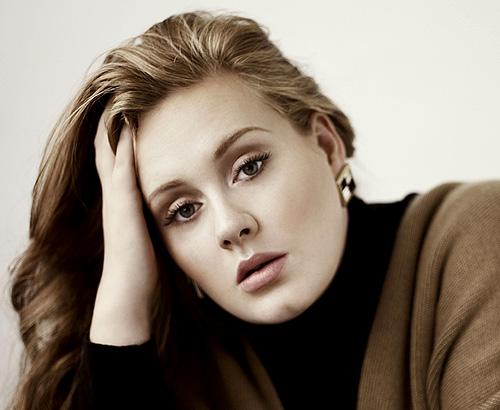 327155 Adele As 10 melhores cantoras internacionais