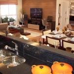 32722 cozinha americana 9 150x150 Cozinha americana com sala