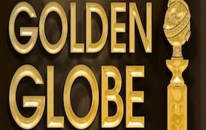 Premiação Globo de Ouro 2012