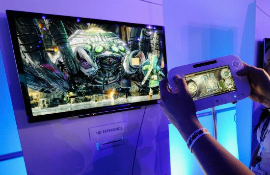 327584 Wii U Wii U será tão inovador quanto o Wii e DS, diz Nintendo