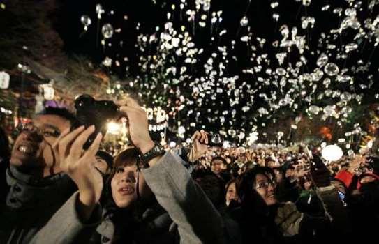 Saiba como é comemorado o Ano Novo japonês