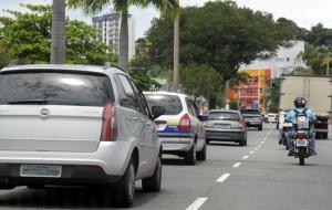 Valor do IPVA pago em São Paulo terá redução média de 3,75% para 2012