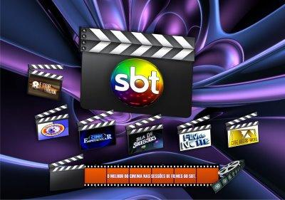 328004 filmes sbt Programação especial de final de ano do SBT