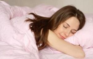 Uma boa noite de sono ajuda a perder peso