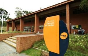 Centro Universitário Senac