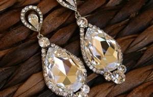 Sugestões de joias para noivas