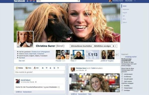 328727 FAcetime15dez1 Novo Facebook chega até dia 15 de dezembro