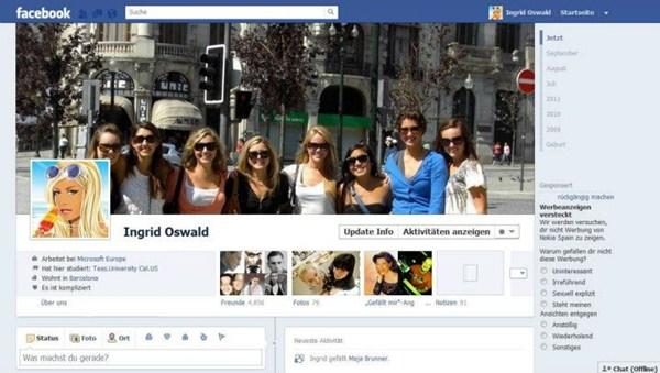328727 FAcetime15dez2 Novo Facebook chega até dia 15 de dezembro