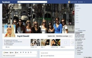 Novo Facebook chega até dia 15 de dezembro