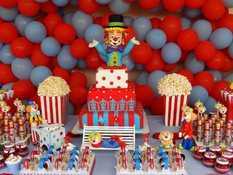 328753 Decoração de festa infantil na escola 4 Decoração de festa infantil na escola