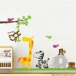 32892 adesivo infantil 7 150x150 Adesivos decorativos infantil