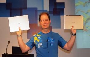 HP venderá ultrabook no Brasil em 2012