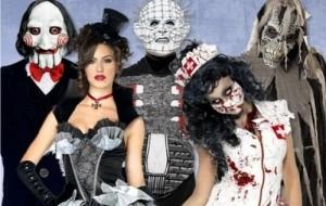 Fantasias de  Halloween 2014: Dicas para Dia das Bruxas