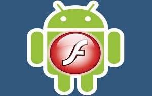 Android 4.0 Ice Cream Sandwich não tem suporte a Flash
