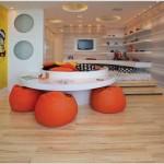 329466 1267210722 76733733 2 Fotos de Ambientes Decorados Jundiai 150x150 Decoração com tecido na parede