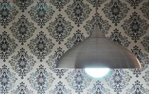 329466 Papéis de Parede Fev11 21 550x268 Decoração com tecido na parede