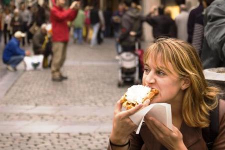 329556 Alimentacao fora de casa Os cuidados com a alimentação fora de casa