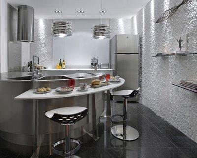 329575 cozinhas decoradas Modelos de cozinhas decoradas
