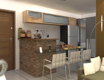 329575 decoracao de cozinha Modelos de cozinhas decoradas