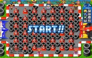 Jogue Bomberman online com seus amigos