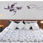 330217 Decoração com adesivos para quarto de casal 7 150x150 Decoração com adesivos para quarto de casal