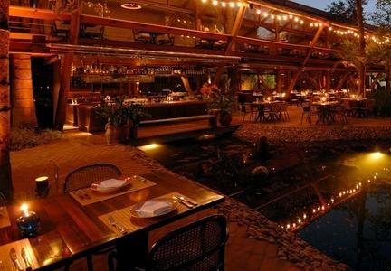330435 Ideias criativas para decorar bares e restaurantes 2 Ideias criativas para decorar bares e restaurantes