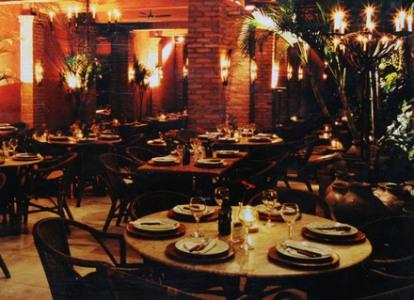 330435 Ideias criativas para decorar bares e restaurantes Ideias criativas para decorar bares e restaurantes