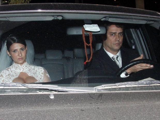 330616 casa1 Os casamentos de celebridades mais marcantes de 2011