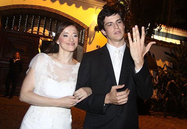 330616 mateus Os casamentos de celebridades mais marcantes de 2011