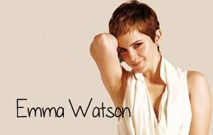 Estilo – Emma Watson