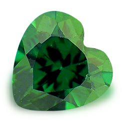 330786 emerald green heart Verde Esmeralda – Tendência para o Verão 2012