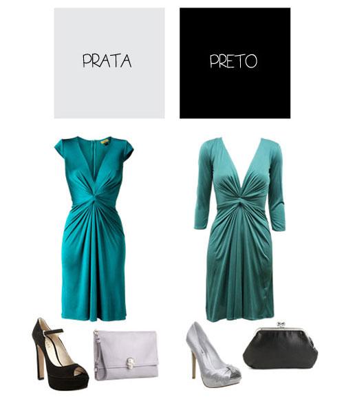 330786 vestidos1 Verde Esmeralda – Tendência para o Verão 2012