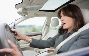 Saiba como superar o medo de dirigir