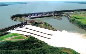Qual o impacto ambiental da instalação de uma hidroelétrica