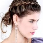 331904 Penteado de cabelo para formatura 150x150 Penteados para formatura: Fotos
