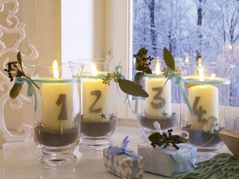 332196 Enfeites para decorar a casa no Ano Novo 9 Enfeites para decorar a casa no Ano Novo