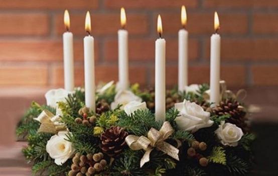 332196 Enfeites para decorar a casa no ano novo 2 Enfeites para decorar a casa no Ano Novo