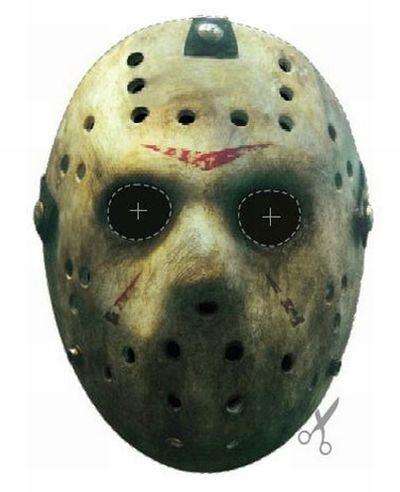 Máscaras Halloween Para Imprimir
