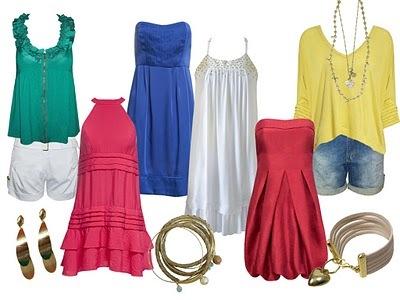 333146 Entenda os significados das cores nas roupas de réveillon Entenda o significado das cores nas roupas de Réveillon