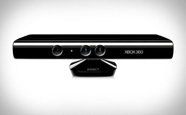 333271 KinectMicrosoft Kinect será lançado para Windows em 2012