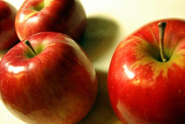 333327 5349macas1 Conheça as diversas formas de incluir as frutas na alimentação