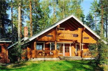 333787 casas rusticas de madeira Fachadas de madeira para casas